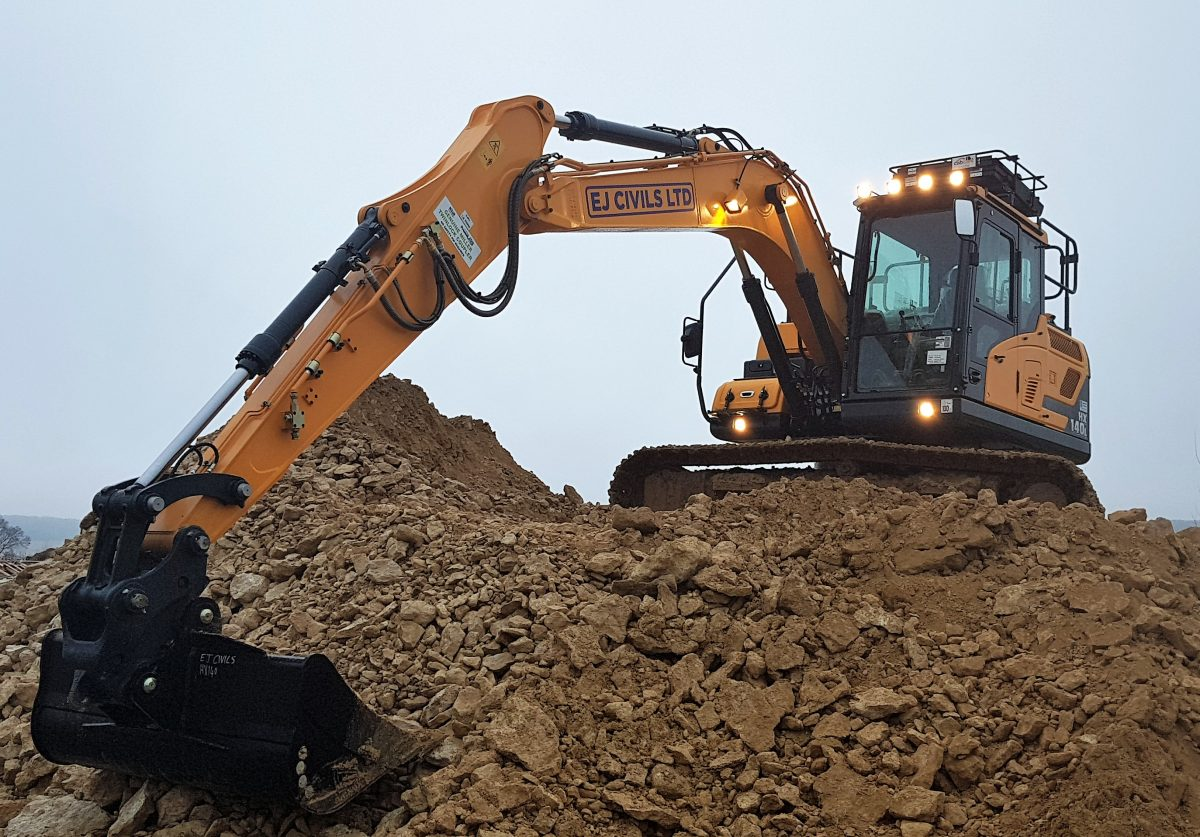 EJ Civils takes on Hyundai for value, efficiency and high specs
