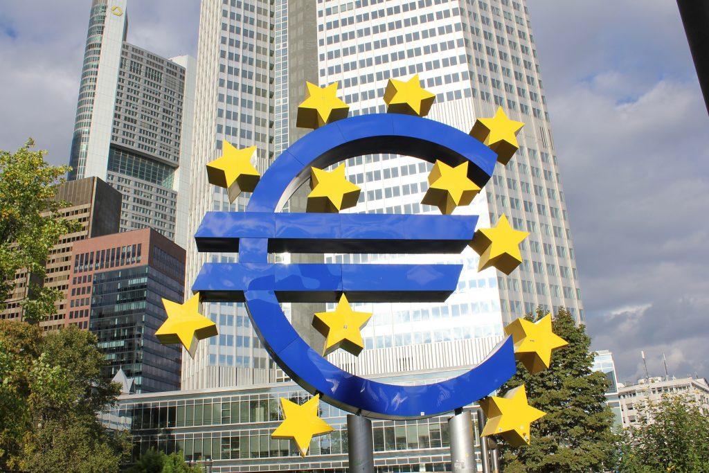Euro - Photo by Christine und Hagen Graf