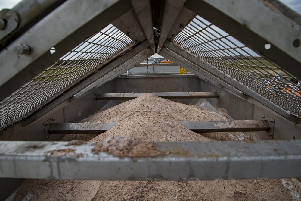 Salt is more than something to sprinkle on to your fish and chips, this common household ingredient helps Highways England keep your roads moving.