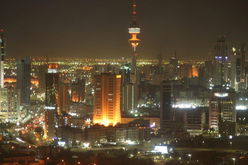 Kuwait - Photo by Snap