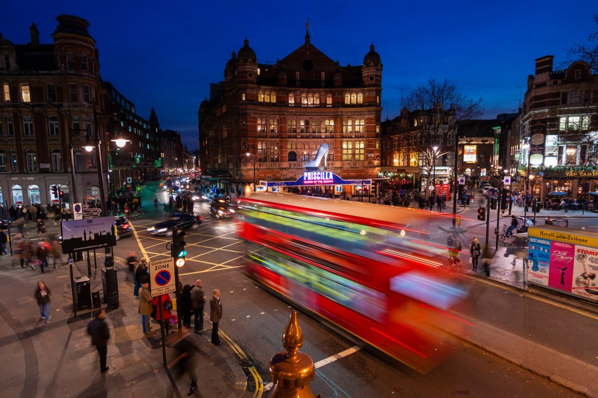 City dwellers are demanding smart traffic measures to cut commute times
