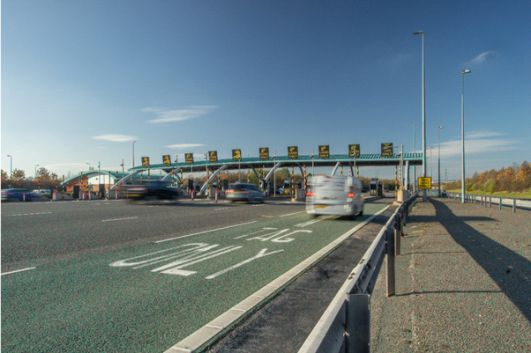 UK M6 Toll marks 15 year milestone with 15 interesting facts