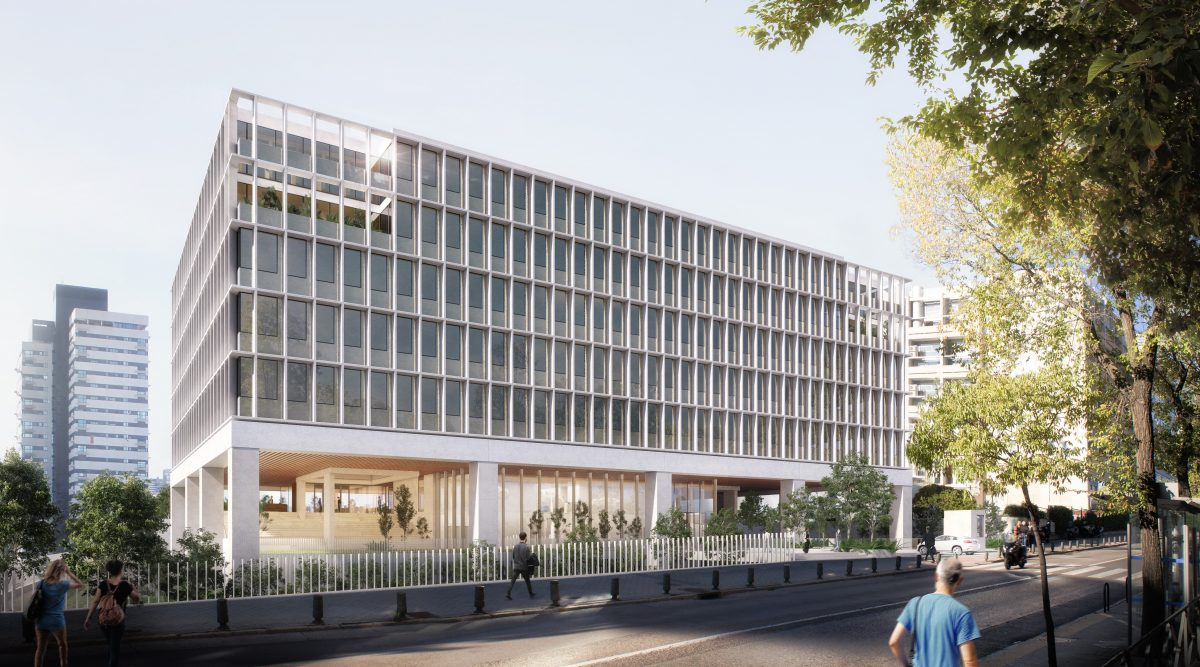 SACYR Engineering and Infrastructure wins €65m Madrid building projects