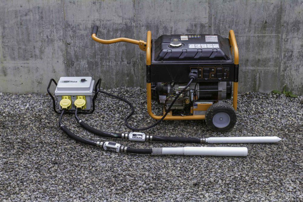 Minnich M-Box and Generator