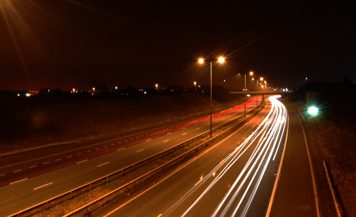 Highways England helps communities benefit from schemes to ease traffic delays