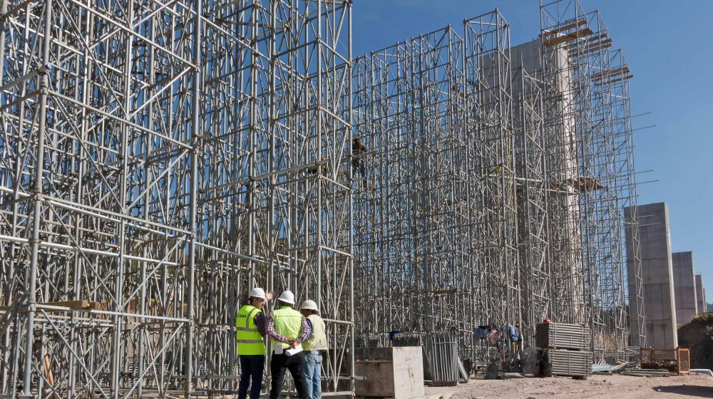 ULMA Construction rebrands digital presence