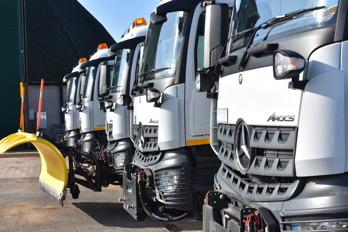 Major acquisition boosts Go Plant Fleet Services' nationwide fleet