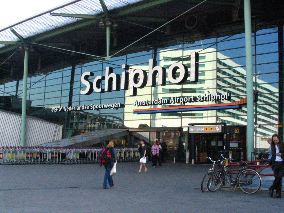 Schiphol Airport and Dutch construction companies enter into strategic collaboration
