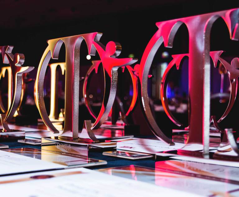 Talent in Logistics Awards are now open