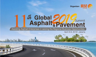 11th Global Asphalt & Pavement Summit 2019