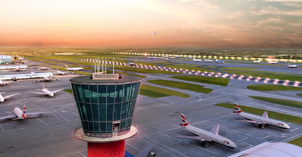 Heathrow expansion gathers pace as next phase of public consultation takes off