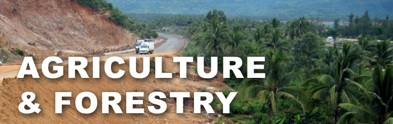 Agriculture & Forestry News