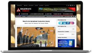 Highways.Today Advertising