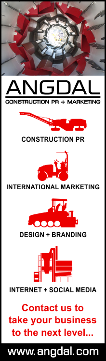 ANGDAL Construction PR + Marketing