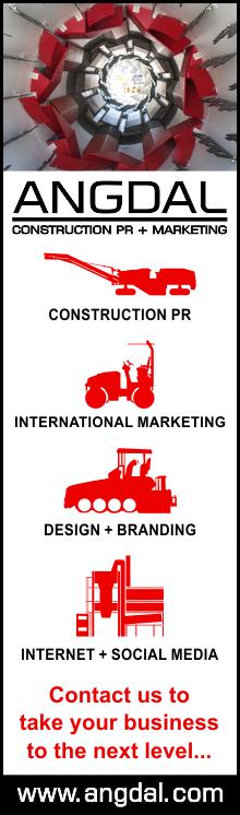 ANGDAL Construction PR + Marketing
