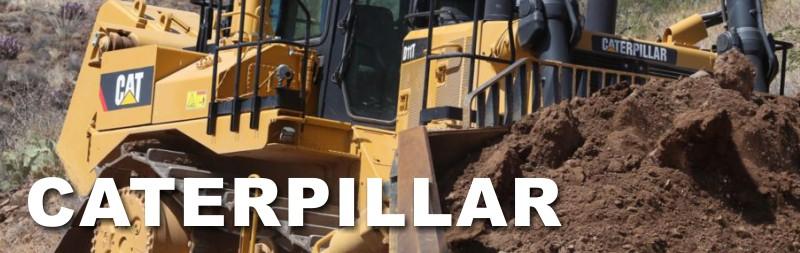 Caterpillar - Highways Today