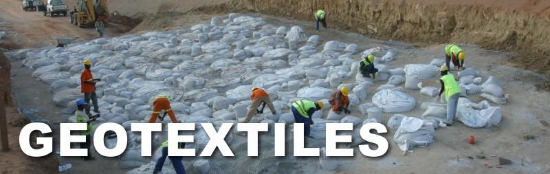 Geotextiles
