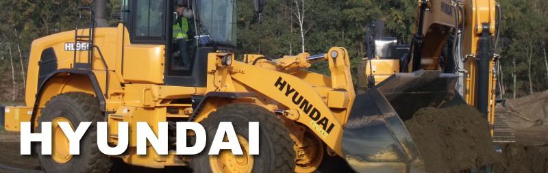 Hyundai Construction Equipment - Highways Today
