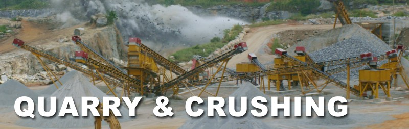 Quarry & Crushing