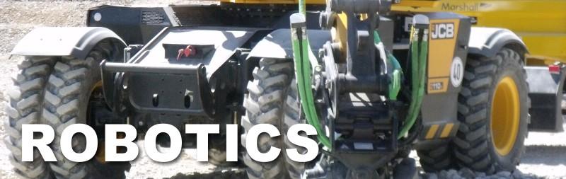Construction Robotics News