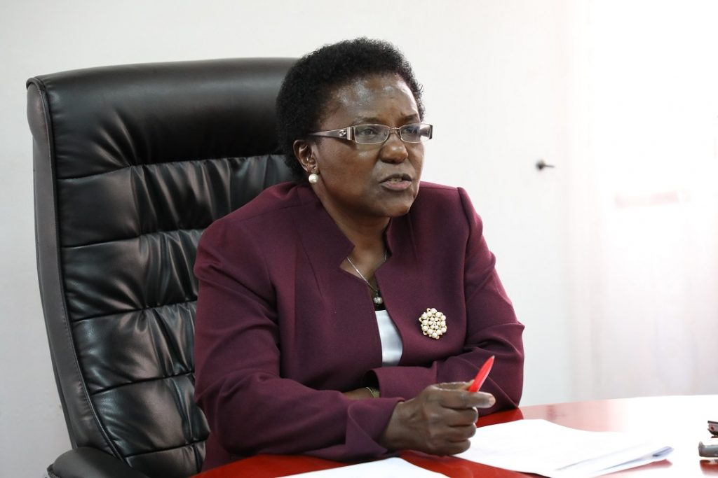 The Honourable Minister of Works and Transport, The Uganda National Roads Authority