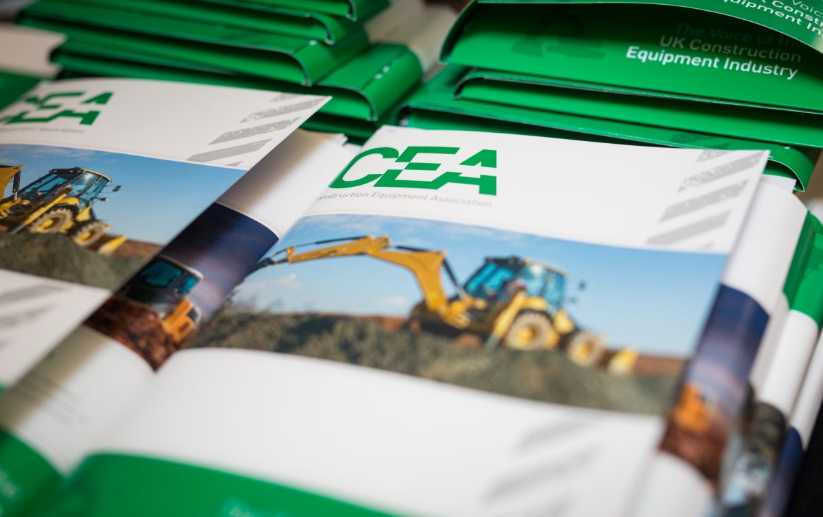 Today's Horizon - CEA Annual Conference programme announced