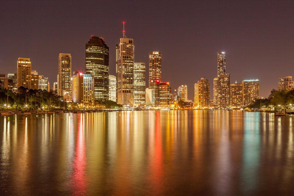 Brisbane - Photo by Andrew S