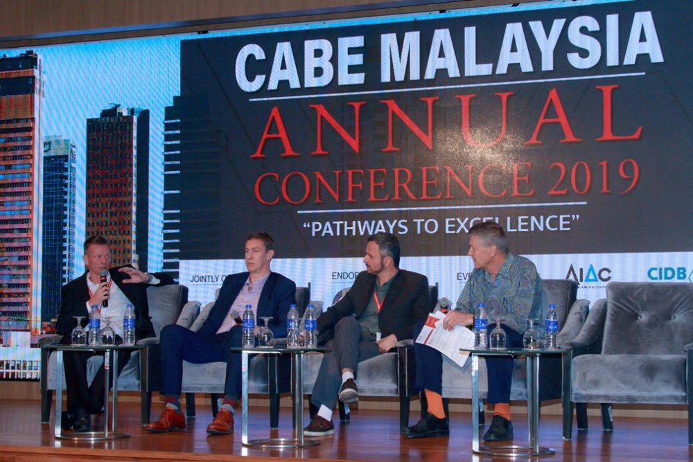 CABE Malaysia Conference addresses shared global challenges