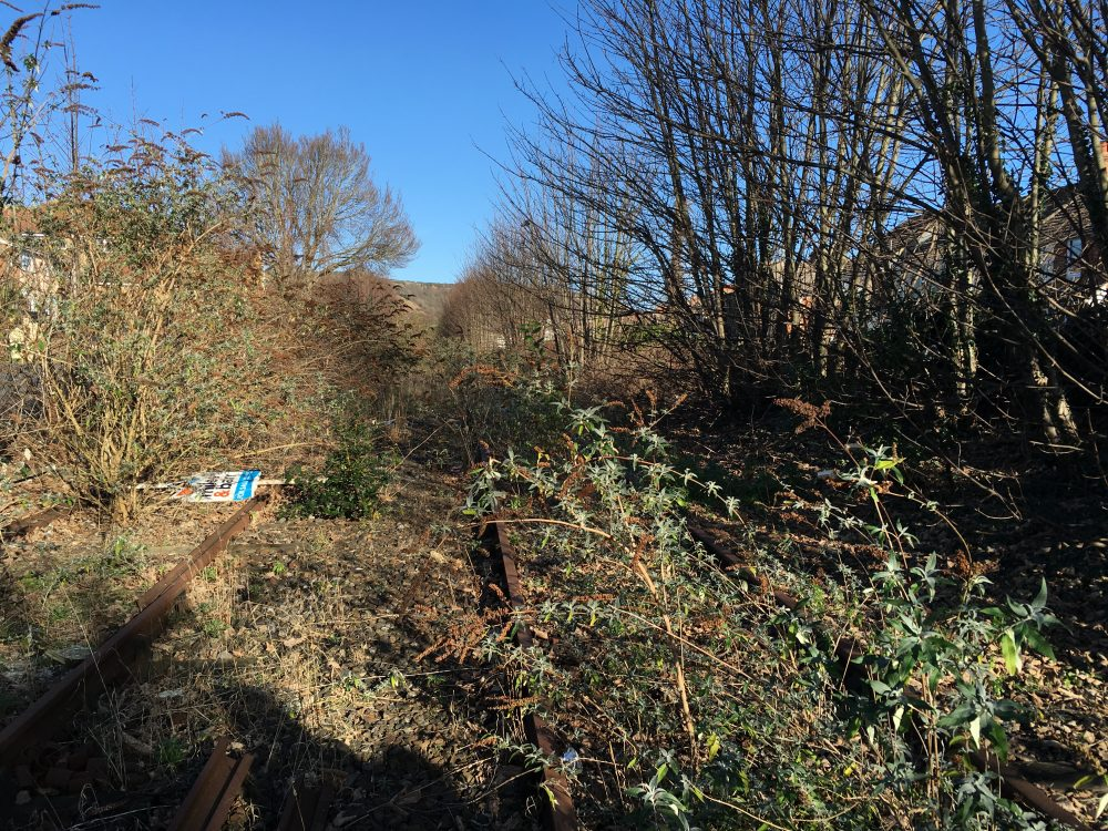 Network Rail to give new lease of life to disused Kent railway line