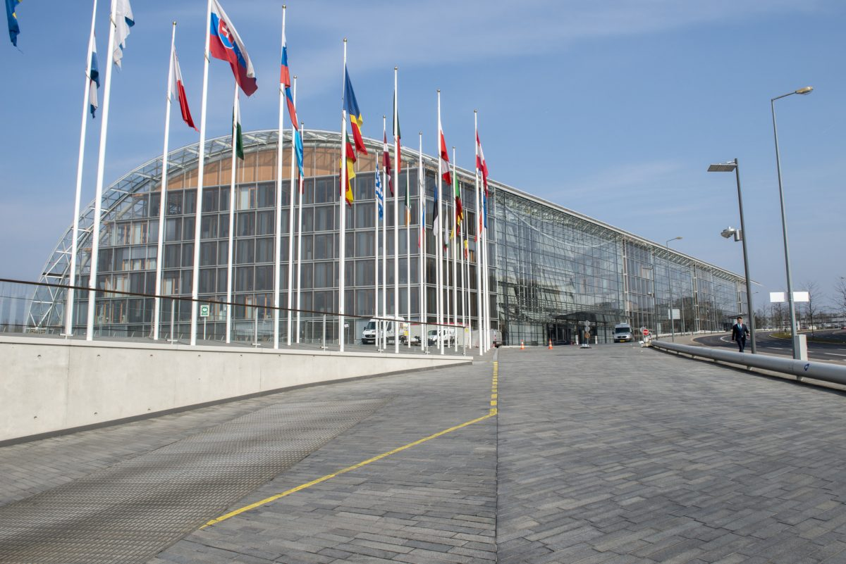 EIB approves €4.8 billion of transport, business, urban and energy financing