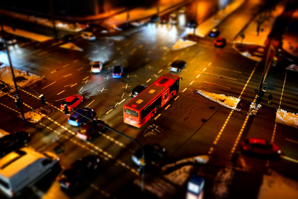 Traffic Group Signals to launch at Traffex 2019