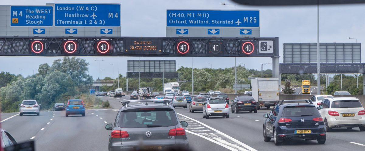 Highways England to host webinar ahead of £20m revolutionise roads competitions
