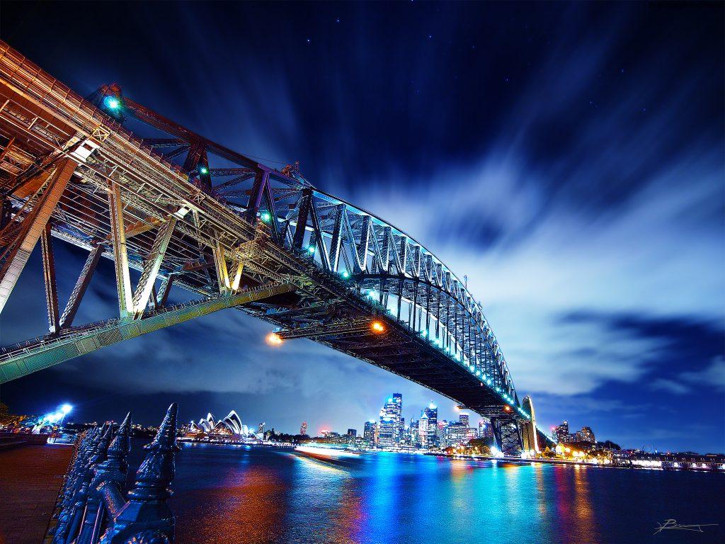 Sydney - Photo by Paul Bica