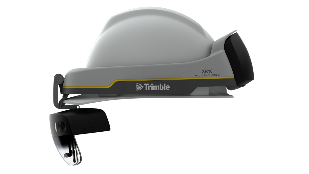 Trimble announces HoloLens 2 tech for Construction, Manufacturing and Mining