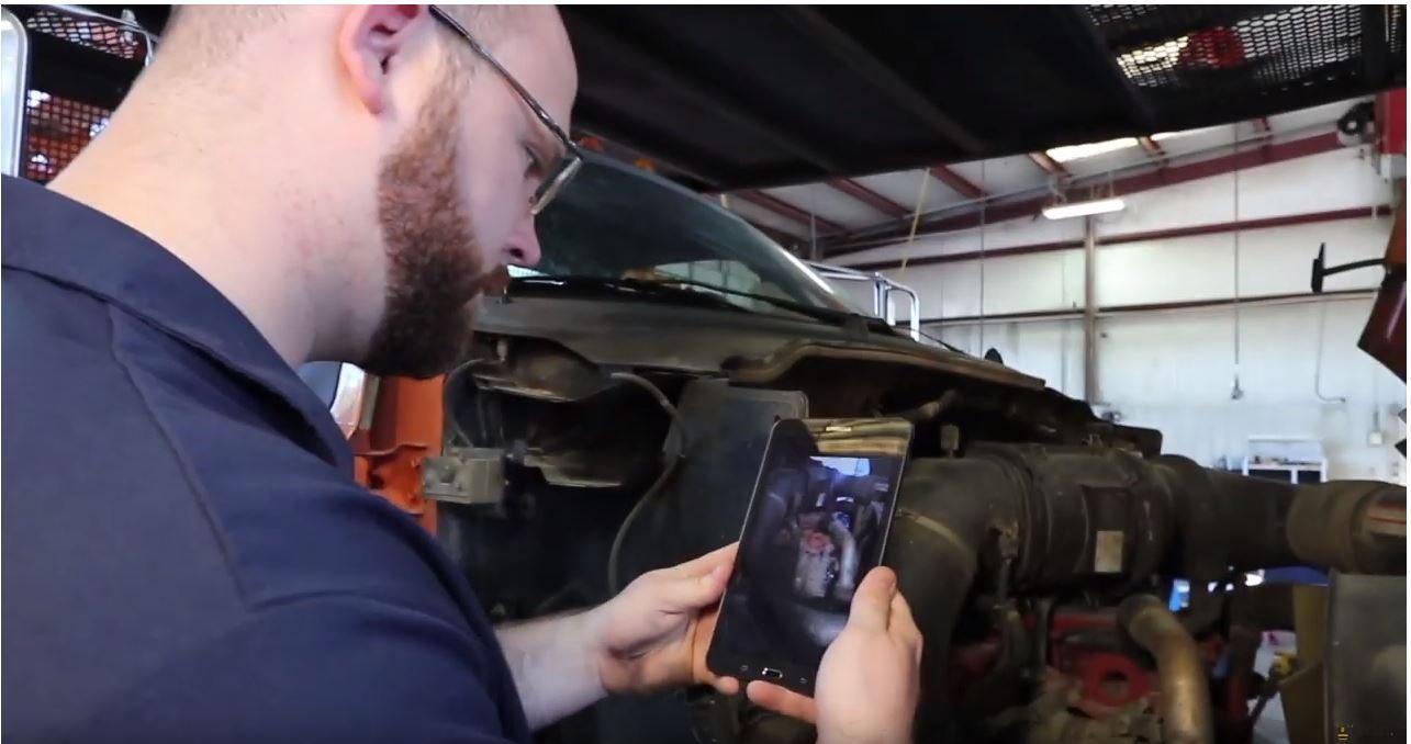 Diesel Laptops launch Virtual Diesel Technician Program