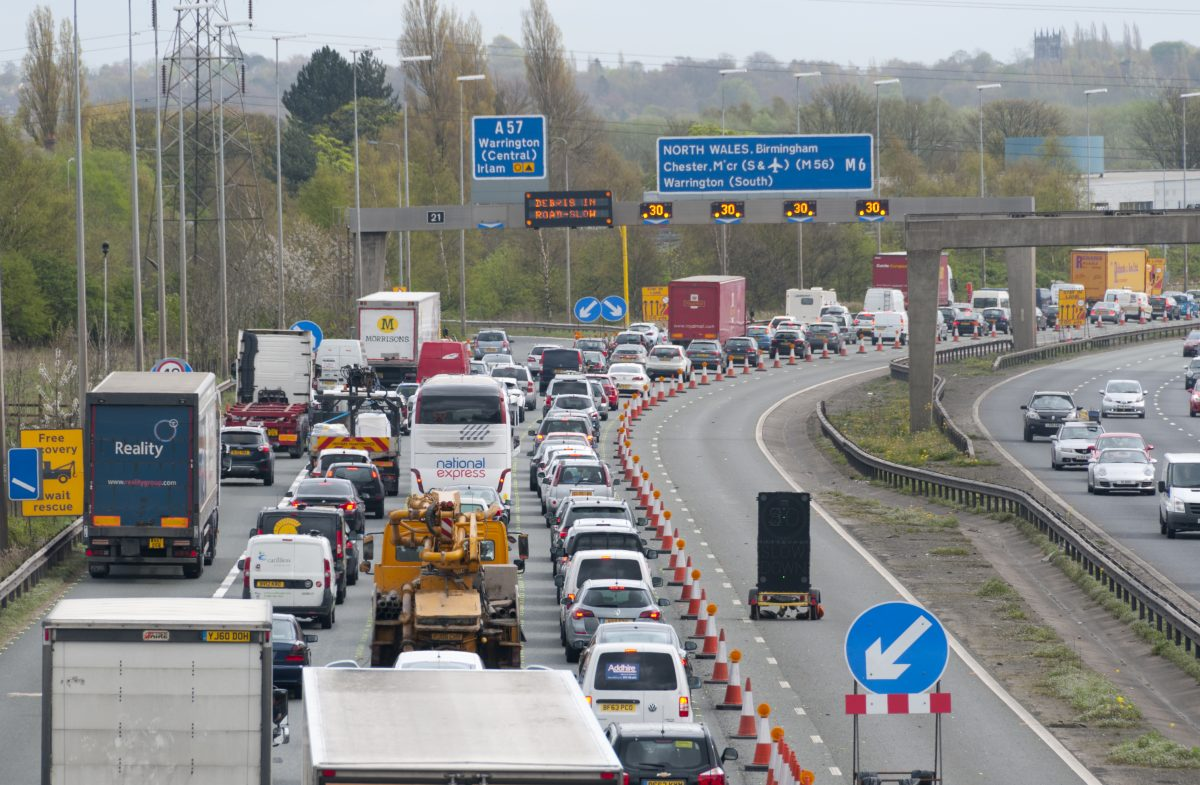 Chorley Council appoints WYG to produce Highways and Transport Strategy