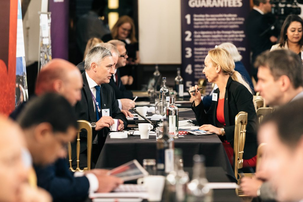 Heathrow unveils new locations for popular Business Summit series
