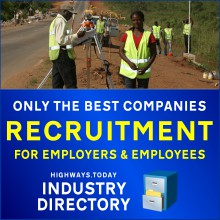 Find the best recruitment companies in the Highways.Today Construction Industry Directory