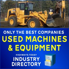 Find the best used equipment sales companies in the Highways.Today Construction Industry Directory