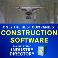 Find the Construction Software & Technology companies in the Highways.Today Construction Industry Directory