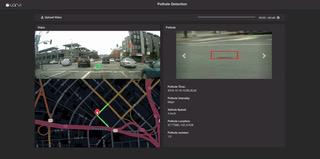 Computer vision gadget CarVi detects potholes in San Francisco pilot