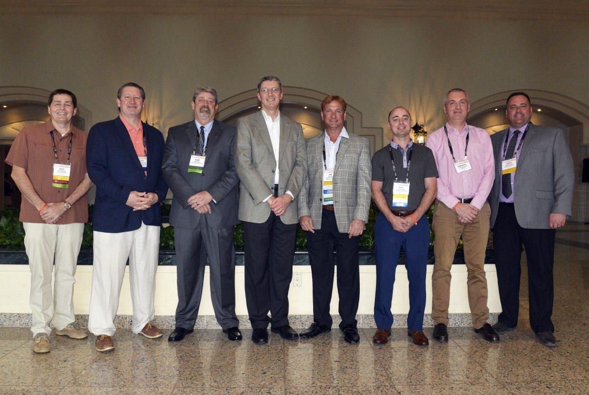 AEMA Board of Directors