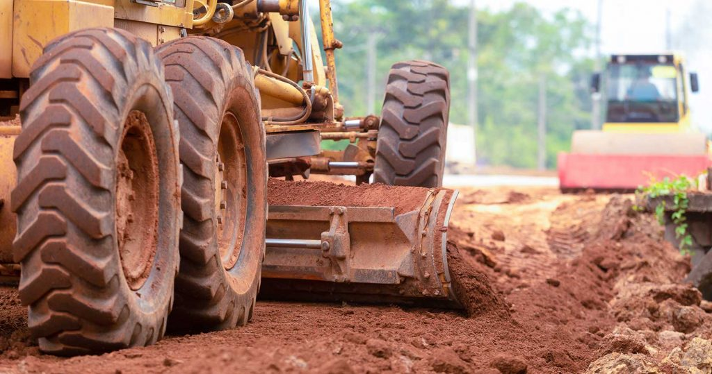 Hexagon to present new intelligent construction technology at bauma 2019