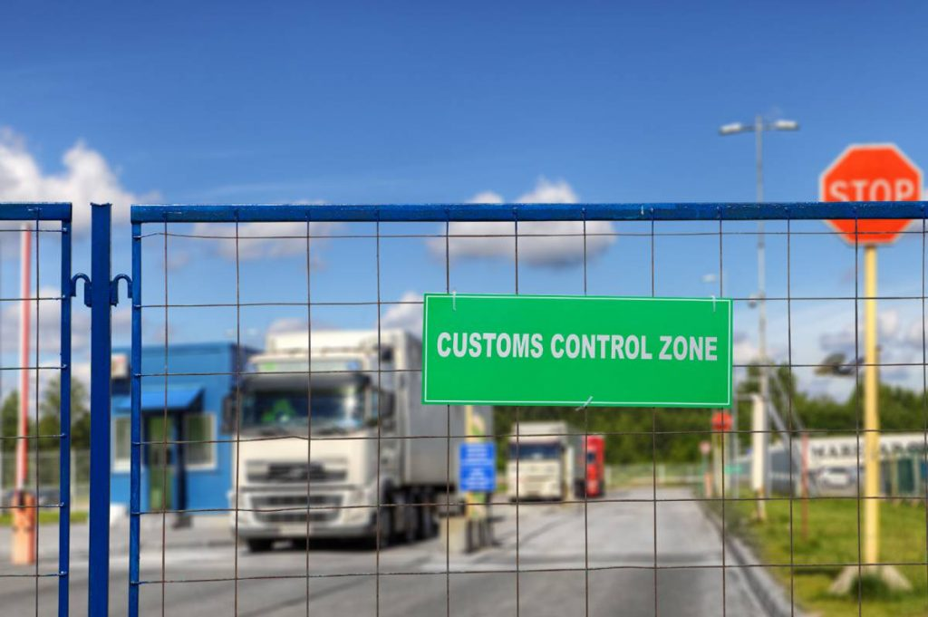 British customs expert advises Transitional Simplified Procedures for Brexit