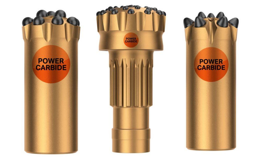 Sandvik introduces PowerCarbide