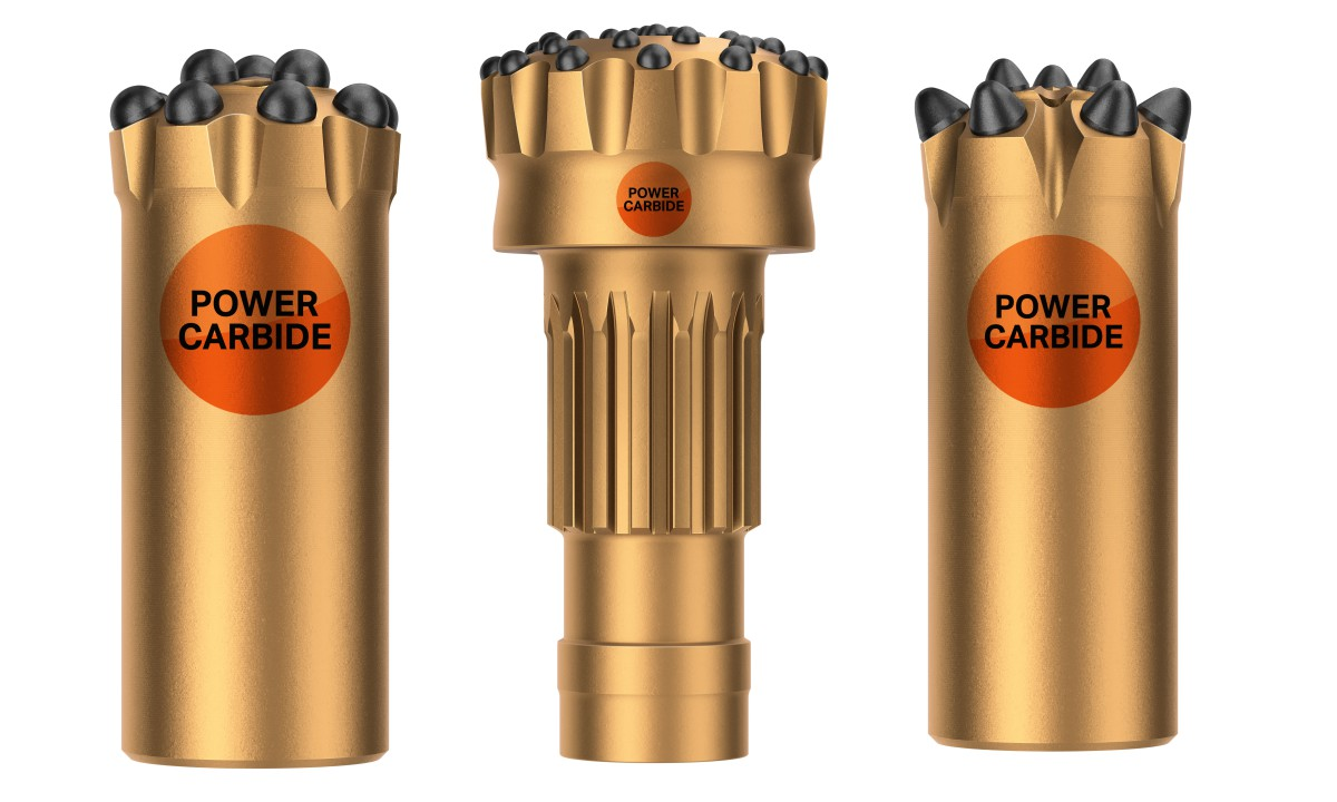 Sandvik introduces PowerCarbide