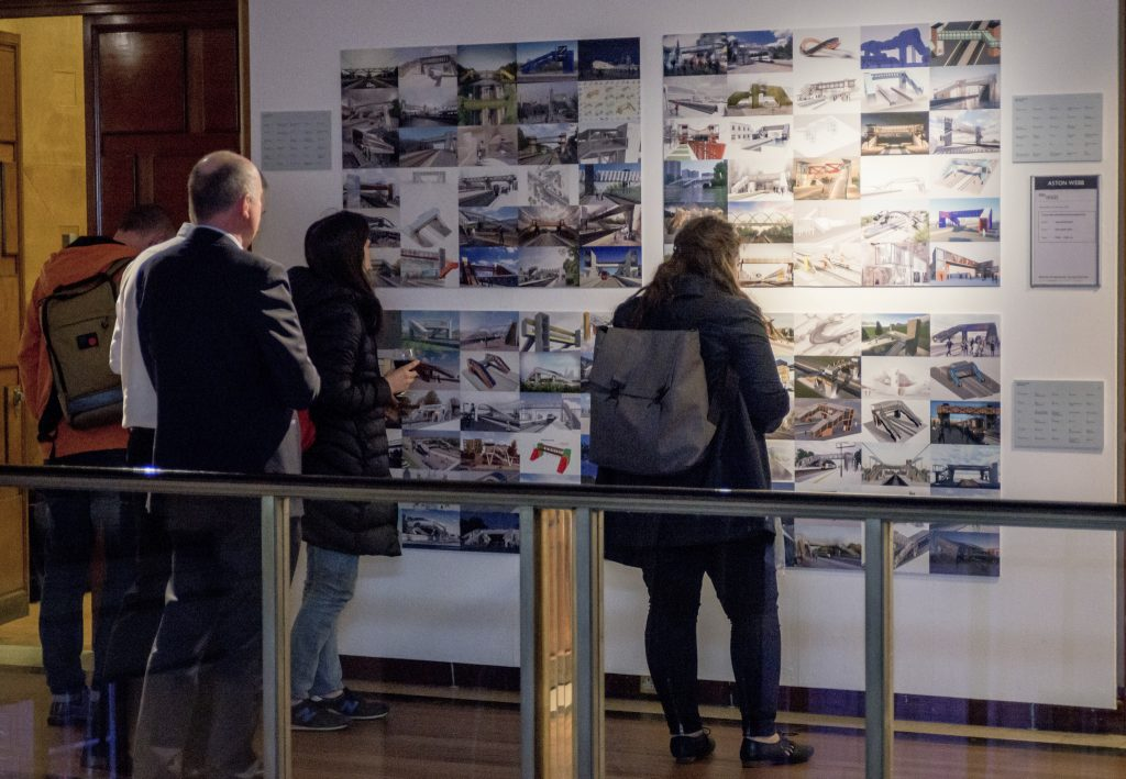 Network Rail launches public design exhibition and Design Panel