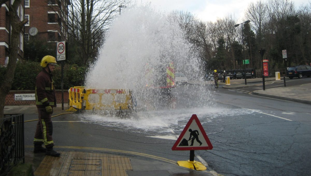 UK Government utility proposals fail to address the real pothole issue