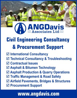ANGDavis Associates Ltd