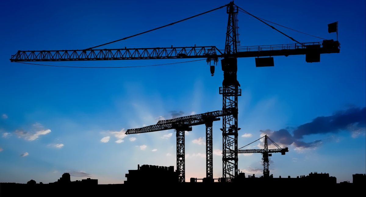 Mental health, diversity and technology driving the future of the construction workforce